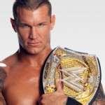 Pictures of Is Randy Orton on drugs???