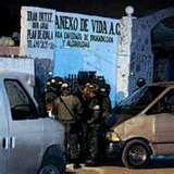 Massacre at Mexico Drug Rehab Center